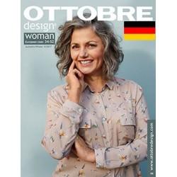 Ottobre design Kids, 2017-04, DE, Titulní strana