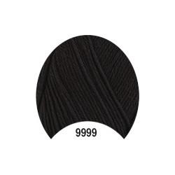 Příze - Camilla, černá č. 9999, 50 g (125 m)