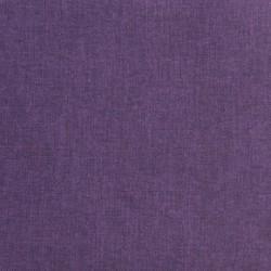 Kočárkovina LEN MAT, Fialová 214, šíře 160 cm, 10 cm, ATEST 1