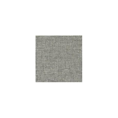 Kočárkovina LEN MAT, Světle šedá 21, ilustrační foto