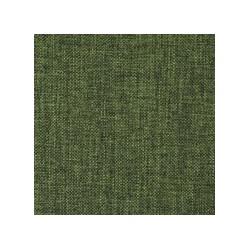 Kočárkovina LEN MAT, Tmavě zelená 333, šíře 160 cm, 10 cm