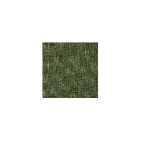 Kočárkovina LEN MAT, Tmavě zelená 333, ilustrační foto