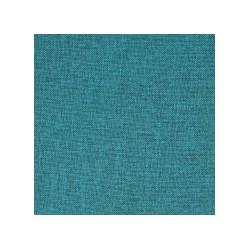 Kočárkovina LEN MAT, Tyrkysová 041, šíře 160 cm, 10 cm, ATEST 1