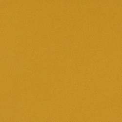 Koženka SOFT 82 - Tmavě žlutá, šíře 140 cm, 10 cm