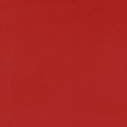 Koženka, tmavě červená, SOFT 87