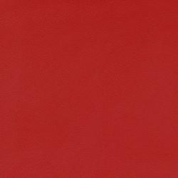 Koženka, tmavě červená, SOFT 87, šíře 140 cm, 10 cm