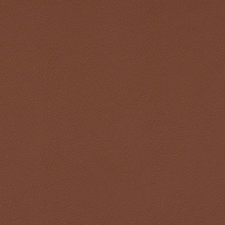Koženka, středně hnědá, SOFT 88