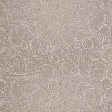 Koženka, Ornamenty na bílé kávě, DSOFT 07