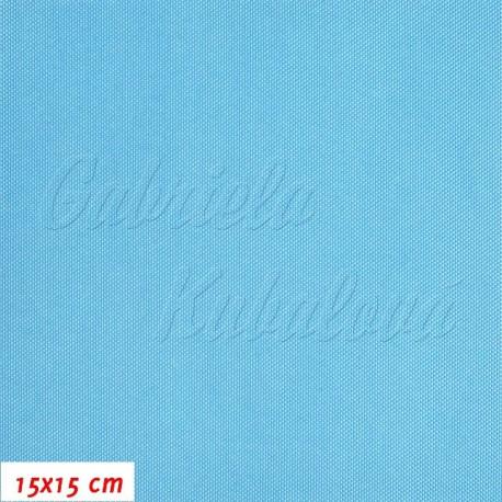 Kočárkovina, LESK 031 modrá, 15x15cm