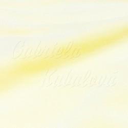 Balíček zbytků II. jakost - Kojenecký plyš TOP Q - Světle žlutý, cca 0,9 kg, ATEST 1