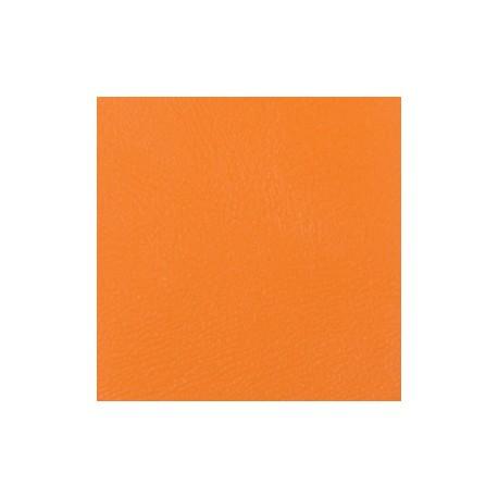 Koženka, oranžová, V 741, ilustrační foto