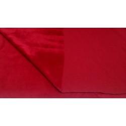 Warmkeeper - červený 59, šíře 165 cm, 10 cm