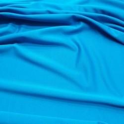 Úplet , tričkovina Bamboo Charcoal, tmavý tyrkys, šíře 150 cm, 10 cm