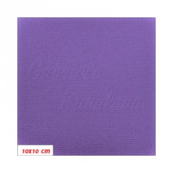 Kočárkovina, Světle fialová, MAT 430, šíře 160 cm, 10 cm, Atest 1