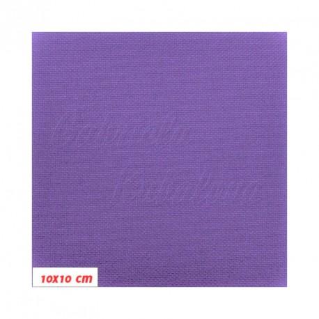 Kočárkovina MAT 430, sv. fialová, 10x10cm