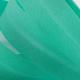 Šikmý proužek bavlněný 20 mm - Tmavý mentol