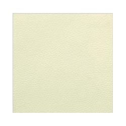 Zbytek - Koženka, smetanová, SOFT 04, šíře 140 cm, 50 cm