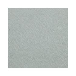 Zbytek - Koženka, světle šedá, SOFT 35, šíře 140 cm, 20 cm