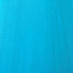 Plátno - tmavě tyrkysové, šíře 140 cm, 10 cm, ATEST 1