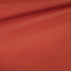 Podšívkovina - PES Taffeta 35 - Tmavě oranžová, šíře 150 cm, 10 cm
