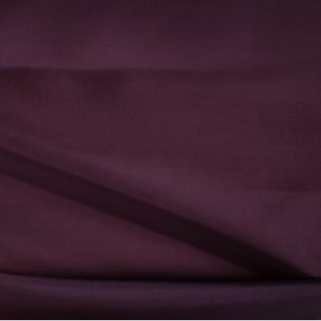 Podšívkovina - PES Taffeta 26 - Tmavě fialová