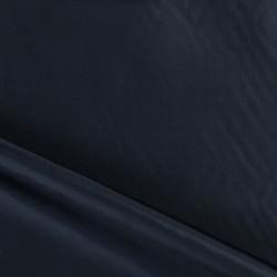 Podšívkovina - PES Taffeta 15 - Černomodrá, šíře 150 cm, 10 cm