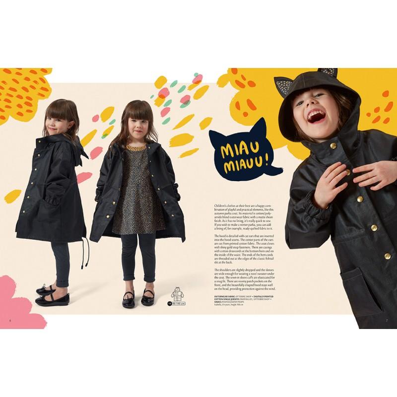 1 · Časopis Ottobre design - 2018 4 4ec216587