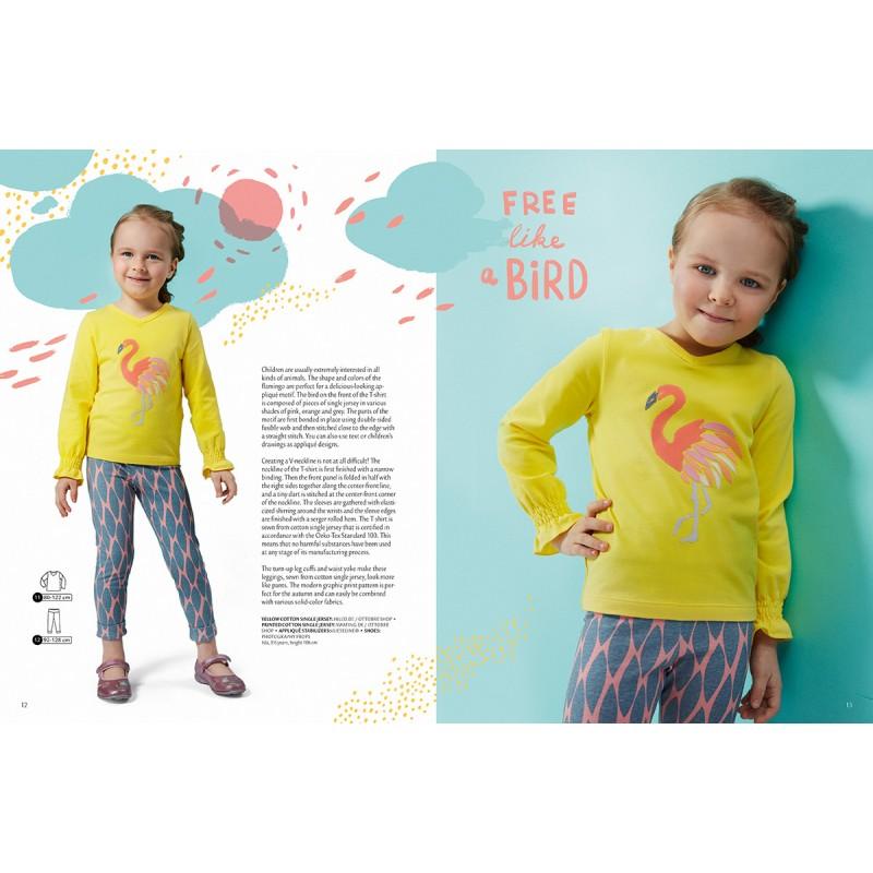 4 · Časopis Ottobre design - 2018 4 c28176100