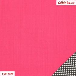 LETNÍ softshell - 10000/3000, Růžový, Atest 1, šíře 150 cm, 10 cm