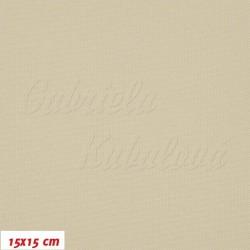 Kočárkovina, Béžová, MAT 48, šíře 160 cm, 10 cm