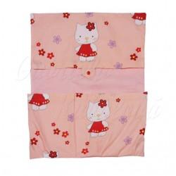 Dětský kapsář do školky - Kočičky na růžové, 1 ks