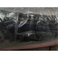 Balíček zbytků - Micro fleece antipilling, cca 0,8 kg