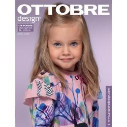 Časopis Ottobre design - 2018/6, Kids, zimní vydání