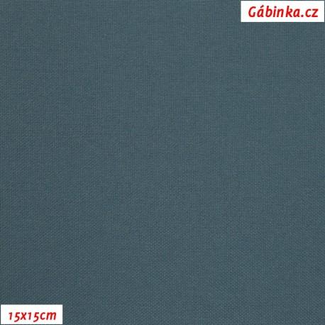 Kočárkovina, Šedomodrá, MAT 177, 15x15 cm