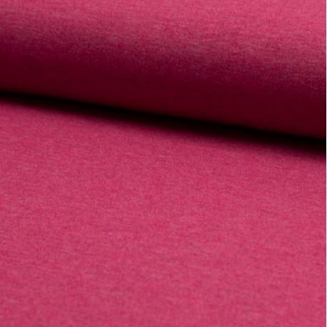 Úplet BA-PES-EL, Tmavě růžový melír b. 017, ATEST 2