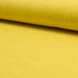 Úplet BA-PES-EL, Žlutošedý melír b. 031, ATEST 2, šíře 150 cm, 10 cm