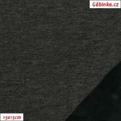 Warmkeeper MODAL - Černý, 15x15 cm