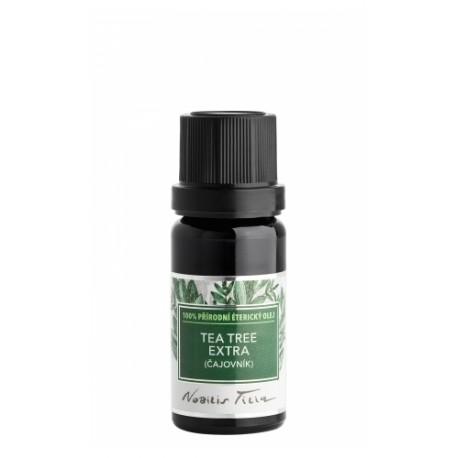 Éterický olej Tea tree extra (čajovník), 10 ml