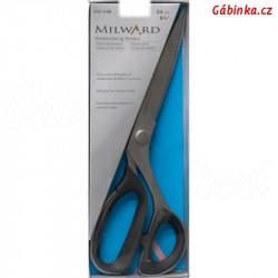Nůžky - MILWARD, 24 cm, 1 ks