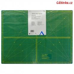 Řezací podložka na patchwork MILWARD - 60x45 cm