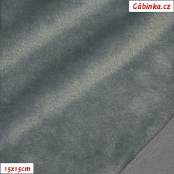 Warmkeeper - Šedý 2420/51, 15x15 cm
