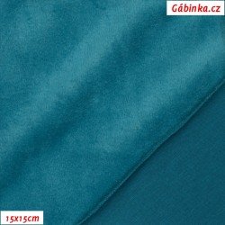 Warmkeeper - Petrolej 2420/636, 15x15 cm