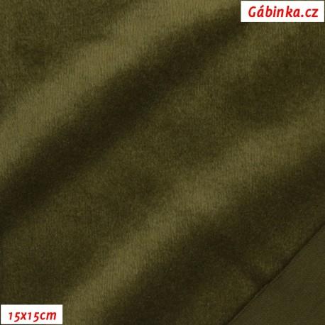 Warmkeeper - Khaki 2420/850, 15x15 cm
