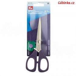 Profesionální nůžky do domácnosti PRYM 611 511, KAI N5165, 16,5 cm, balení