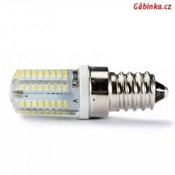 Žárovka LED náhradní do šicích strojů PRYM 610 375, závit E14 - detail
