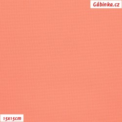 Kočárkovina, Lososová, MAT 651, šíře 160 cm, 10 cm