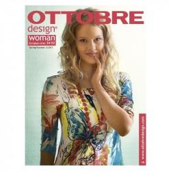 Časopis Ottobre design - 2013/2, Woman, jaro/léto