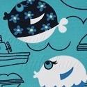 Moře, lodě a ryby