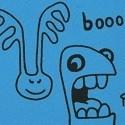 Strašidýlka
