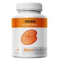 Vital Mushrooms MycoMedica